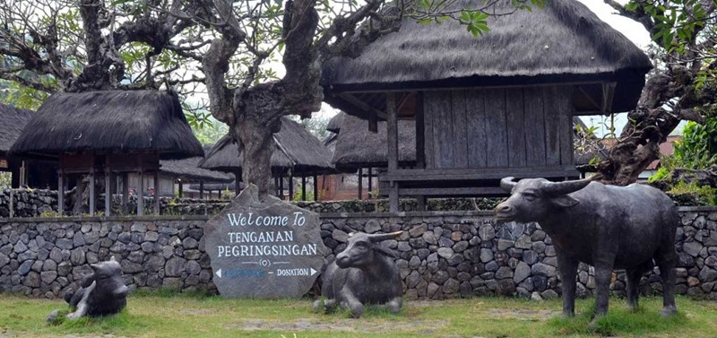Tenganan: Ancient Village 2