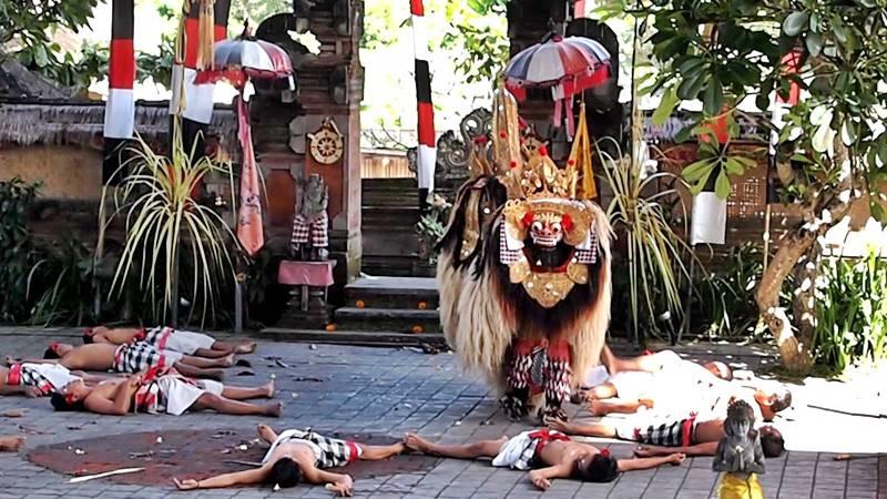 Bali Kintamani Volcano Tour 3