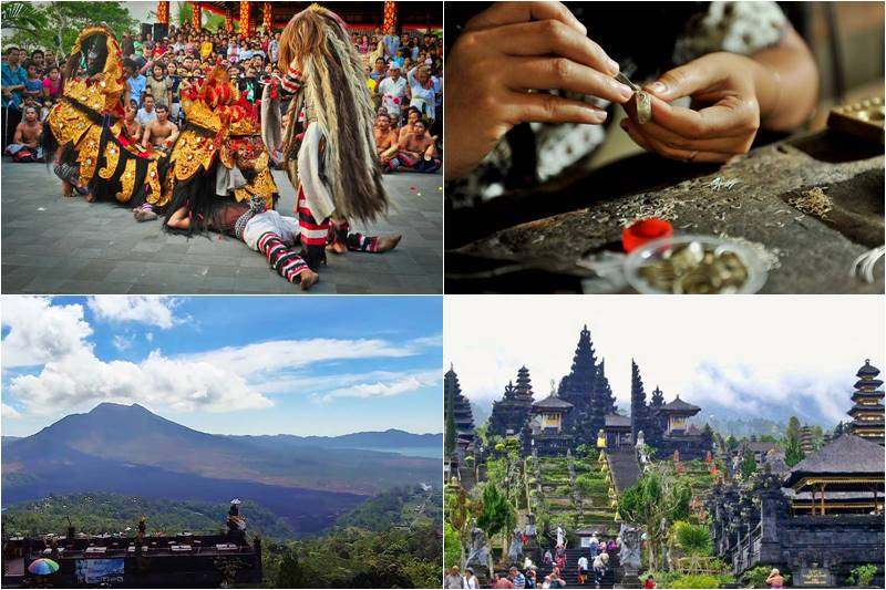 Bali Land Tour Packages 2