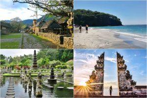 Bali East Lempuyang Gate of Heaven Tour 7