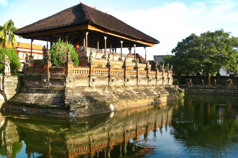 5 Days Bali Land Tour 16