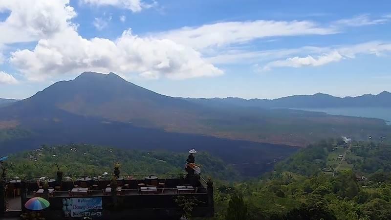 Bali Kintamani Volcano Tour 9
