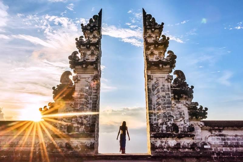 Bali East Lempuyang Gate of Heaven Tour 6