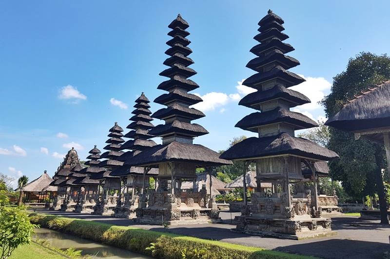 4 Days Bali Land Tour 12