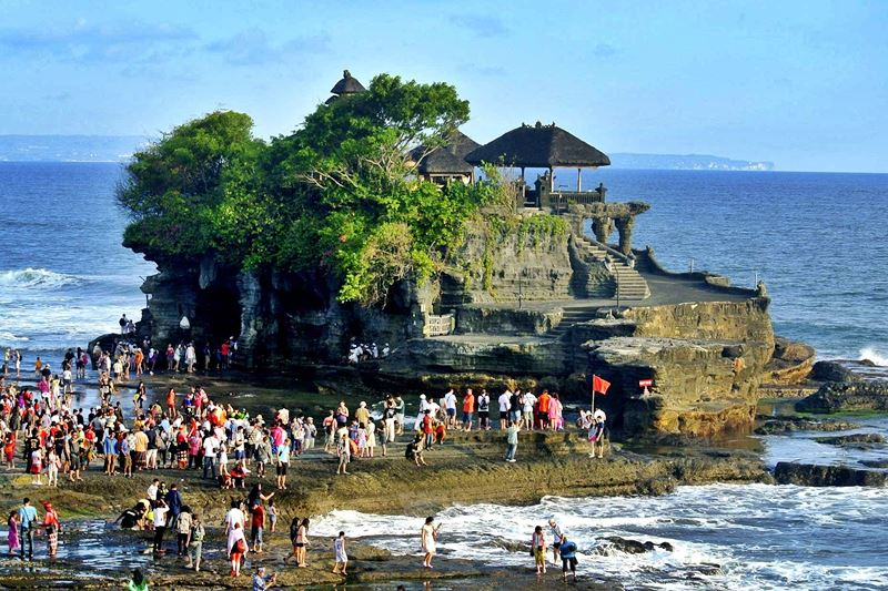 5 Days Bali Land Tour 15