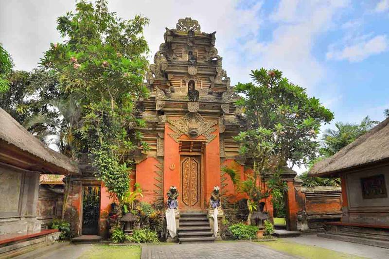 5 Days Bali Land Tour 11