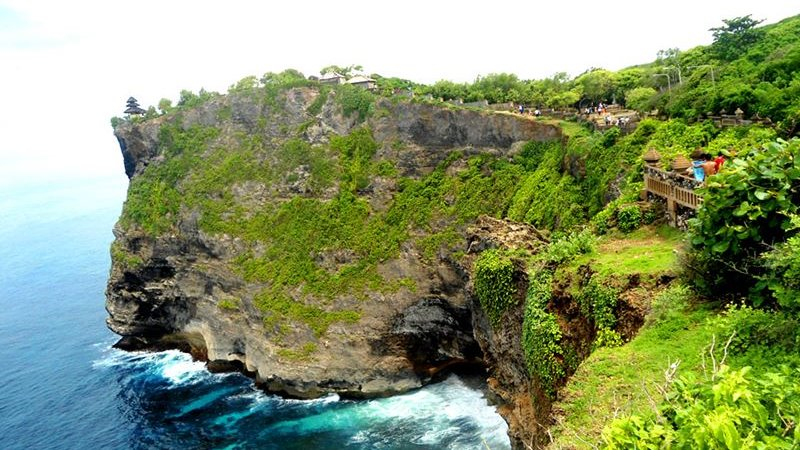 Bali Superb Ubud and Uluwatu Tour 7