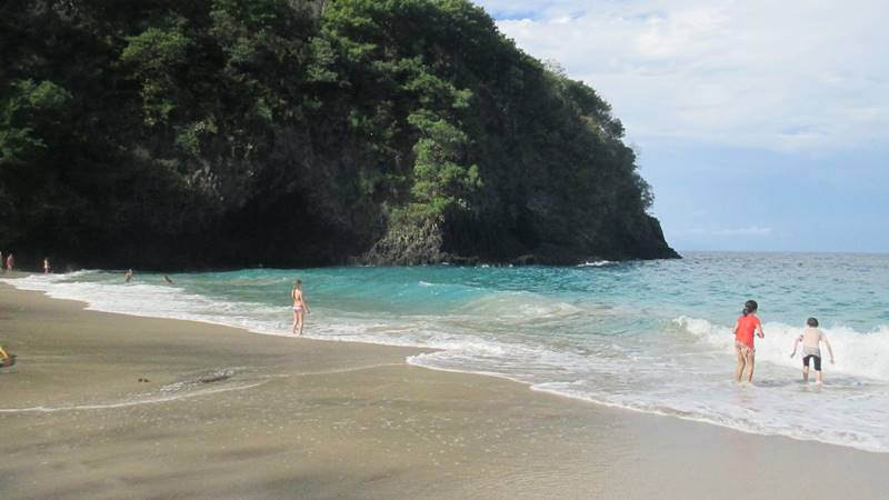 Virgin Beach 1